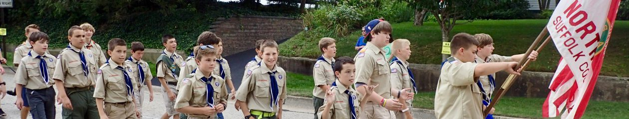 BSA Troop 410 | Northport NY